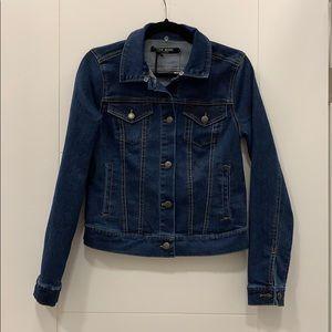 Mac Jeans Jean Jacket